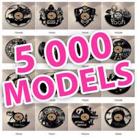 5000-models